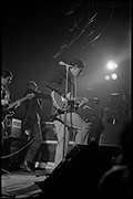 Dexys Midnight Runners supporting The Specials, Tiffanys, November 1979