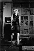 Lynda Wolfe, Urge, Butts SU, 20th June, 1980