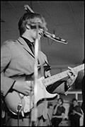 Kevin Harrison, Urge, Butts SU, 20th June, 1980