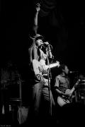Black Arabs, supporting Dexy's Midnight Runners, Tiffanys, June 27th, 1980