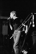 Jerome Heisler, Team 23, Lanch Downstairs Bar, 1980