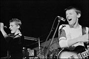 Team 23, Lanch Downstairs Bar, 1980