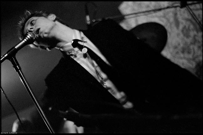 David Wankling, Urge, Bullshead, 1980