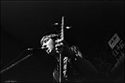 Marc Riley, The Fall, General Wolfe, 1980