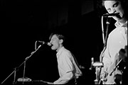 Eyeless In Gaza, Moonlight Club, London, 1981