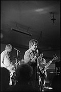 Flack Off, Butts Free Gig, 1979
