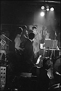 Product, Butts Free Gig, 1979