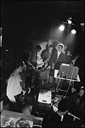 Solid Action, Butts Free Gig, 1979