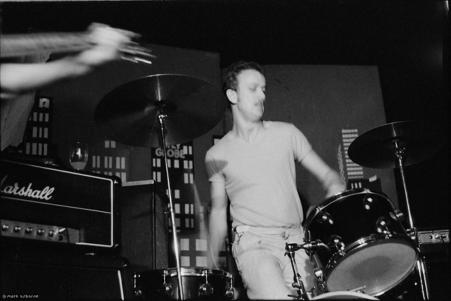 Riot Act at the Heath Hotel