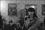 The Clique, Swanswell Tavern, 19th July, 1979