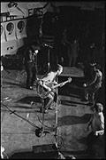 Nine Below Zero, Warwick Uni SU, 1980