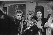 Criminal Class, Zodiac, December 12th 1979