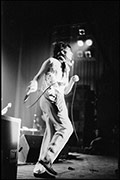 Siouxsie and the Banshees, Birmingham Odeon, September 1979