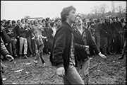 Coventry Carnival Against Racism, Hearsall Common, April 28th, 1979