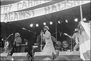 Hard Top 22, Coventry Carnival Against Racism, Hearsall Common, April 28th, 1979