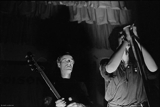 Crass, Festival Suite, Birmingham, July 20th 1979