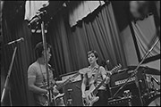 Au Pairs, supporting  Crass, Festival Suite, Birmingham, July 20th, 1979