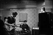 Unnamed band, Zodiac, 14th November 1979
