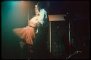 Unknown Dance Act, Heaven, London