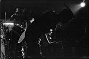 Eyeless In Gaza, Lanch Downstairs Bar, 1980