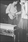 This Heat, Lanch Downstairs Bar, 1980