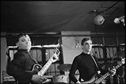 Gods Toys, supporting The Specials, Butts SU Building, 1979