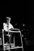 Pete Becker, Eyeless In Gaza, Lanch Main Hall, 1980