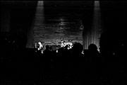 The Silence, Lanch Main Hall, 1980