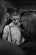 Criminal Class drummer, Swanswell Tavern