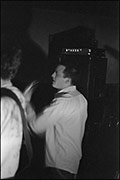 Craig St Leon, Criminal Class, Zodiac, probably early 1980