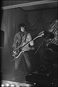 Mick Galic, Blown Fuze, Queens Inn