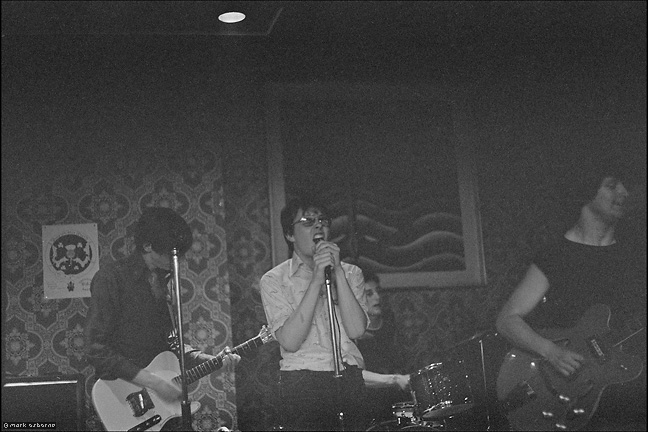 Unknown Band, Hope And Anchor