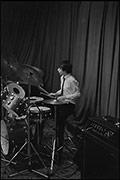 Tony Lynch, Wild Boys, Matrix Hall festival, October 1979