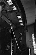 Wild Boys, Matrix Hall festival, October 1979