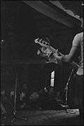 Riot Act, Matrix Hall festival, October 1979
