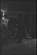 Riot Act, plus guest vocalist, Matrix Hall festival, October 1979