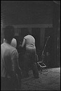 Riot Act, minus guest vocalist, Matrix Hall festival, October 1979