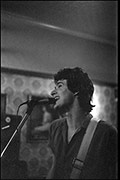The Targets, Swanswell Tavern, 1979