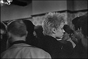 Audience, The Targets, Swanswell Tavern, 1979
