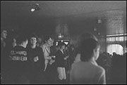 Audience, The Rest, Coventry Climax