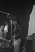 Disorganisation, supporting The Specials, City Centre Club, 31st July, 1979