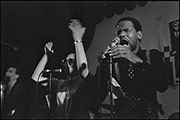 Pauline Black & Arthur 'Gaps' Hendrickson, The Selecter, City Centre Club, 31st July, 1979