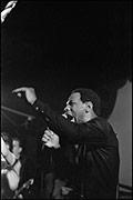 Arthur 'Gaps' Hendrickson, The Selecter, City Centre Club, 31st July, 1979