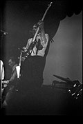 Charley Anderson, The Selecter, City Centre Club, 31st July, 1979