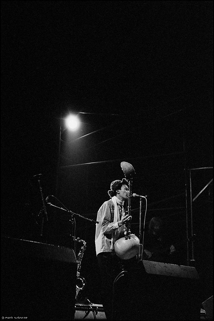 Don Cherry, Coventry Theatre, 21st September, 1979