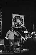 Prince Hammer + Creation Rebel, Coventry Theatre, 21st September 1979