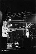 The Slits, Coventry Theatre, 21st September 1979