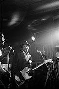 Lynval Golding, The Specials, Butts SU, 1979