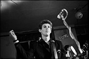 Roddy 'Radiation' Byers, The Specials, Butts SU, 1979