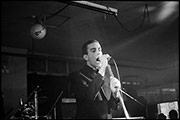 Terry Hall, The Specials, Butts SU, 1979